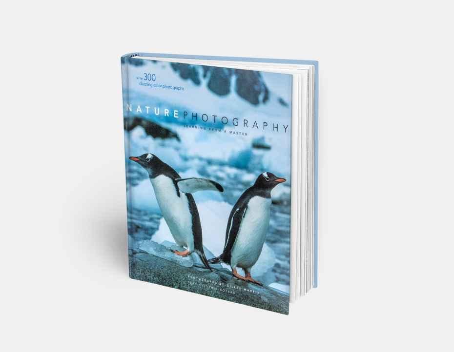 """Photographie du livre """"Les oiseaux du monde"""", disponible sur la boutique en ligne de Gilles Martin"""